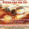 PIZZA FAI DA TE: CORSO PRATICO (2)